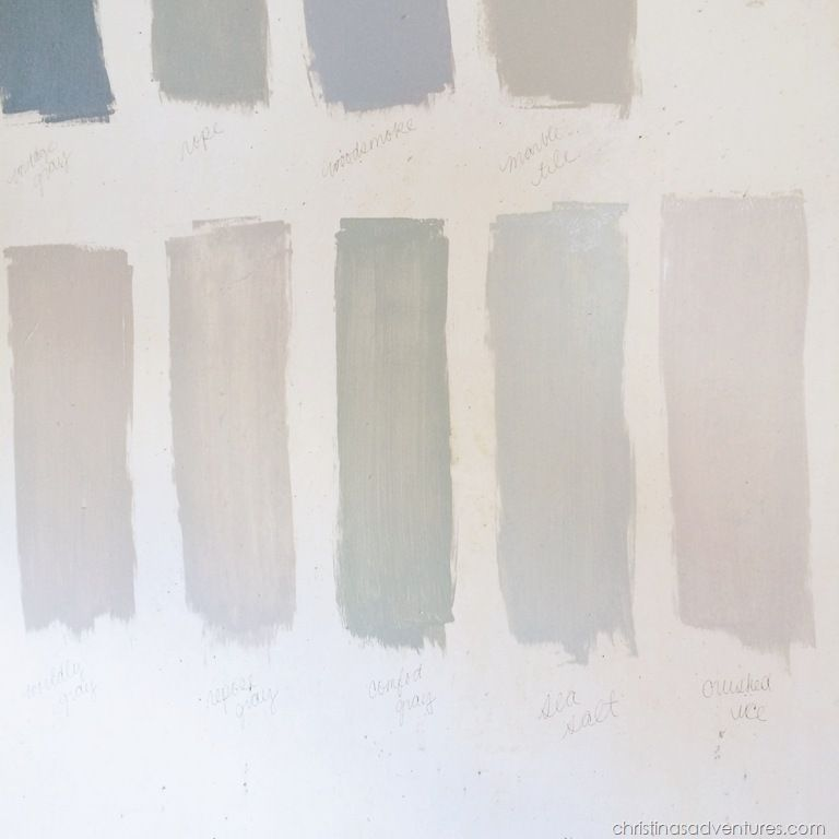 Choosing neutral paint colors Winter, House and Decorating
