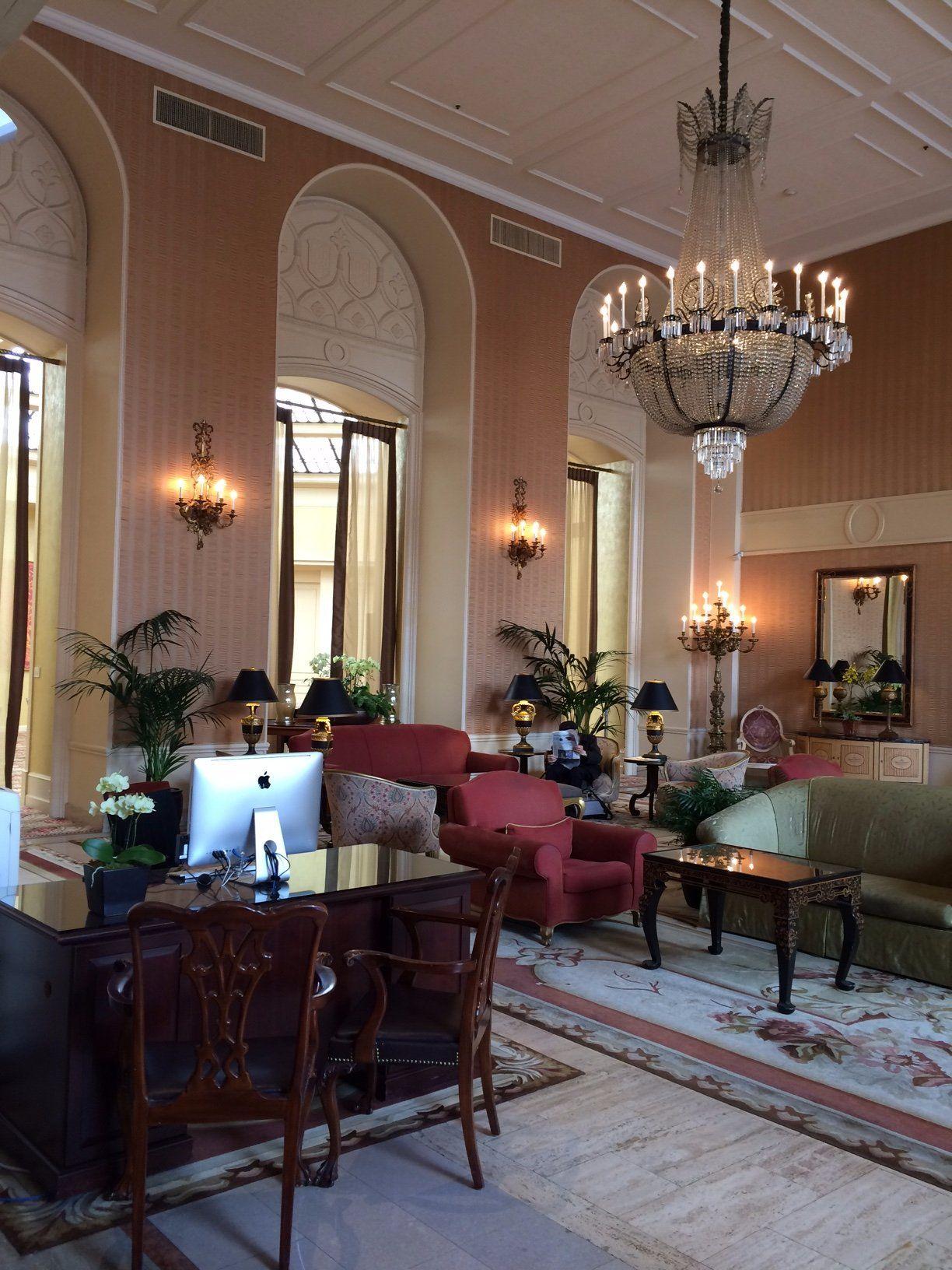 Book Intercontinental Mark Hopkins San Francisco On Tripadvisor See 2 103 Traveler Reviews