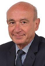 Photo de M. Claude Malhuret, sénateur de l'Allier (Auvergne)