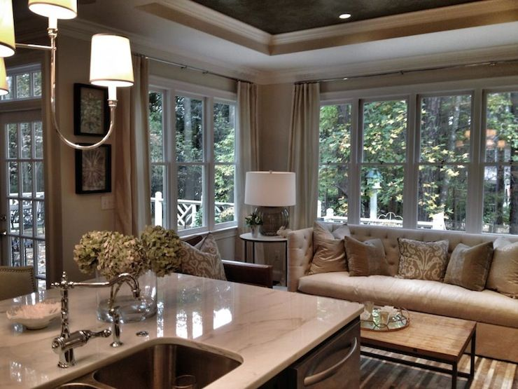 Find this Pin and more on open kitchen living room. 323 best open kitchen living room images on Pinterest