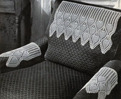 Pineapple chair set pattern no 7871 crochet patterns pinterest pineapple chair set pattern no 7871 ccuart Gallery