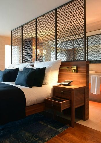 droom jij van een luxe hotel slaapkamer op woonblog vind je een heleboel slaapkamer inspiratie voor het inrichten van een luxe slaapkamer