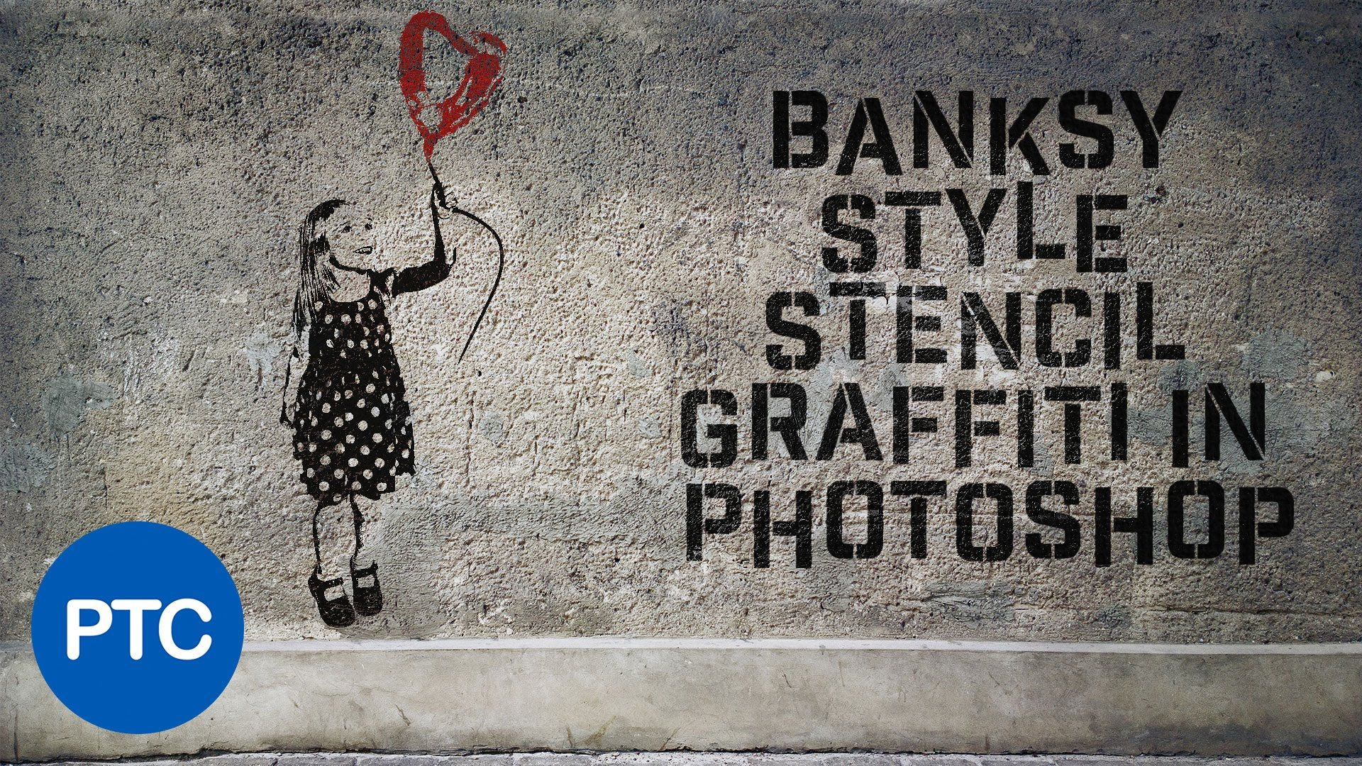 Banksy style stencil graffiti effect in photoshop photoshop banksy style stencil graffiti effect in photoshop baditri Gallery