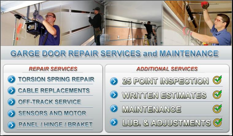 garage door spring repair cost estimate on Keep Your Home Safe With Professional Garage Door Repair Services Door Repair Garage Door Repair Service Garage Door Repair