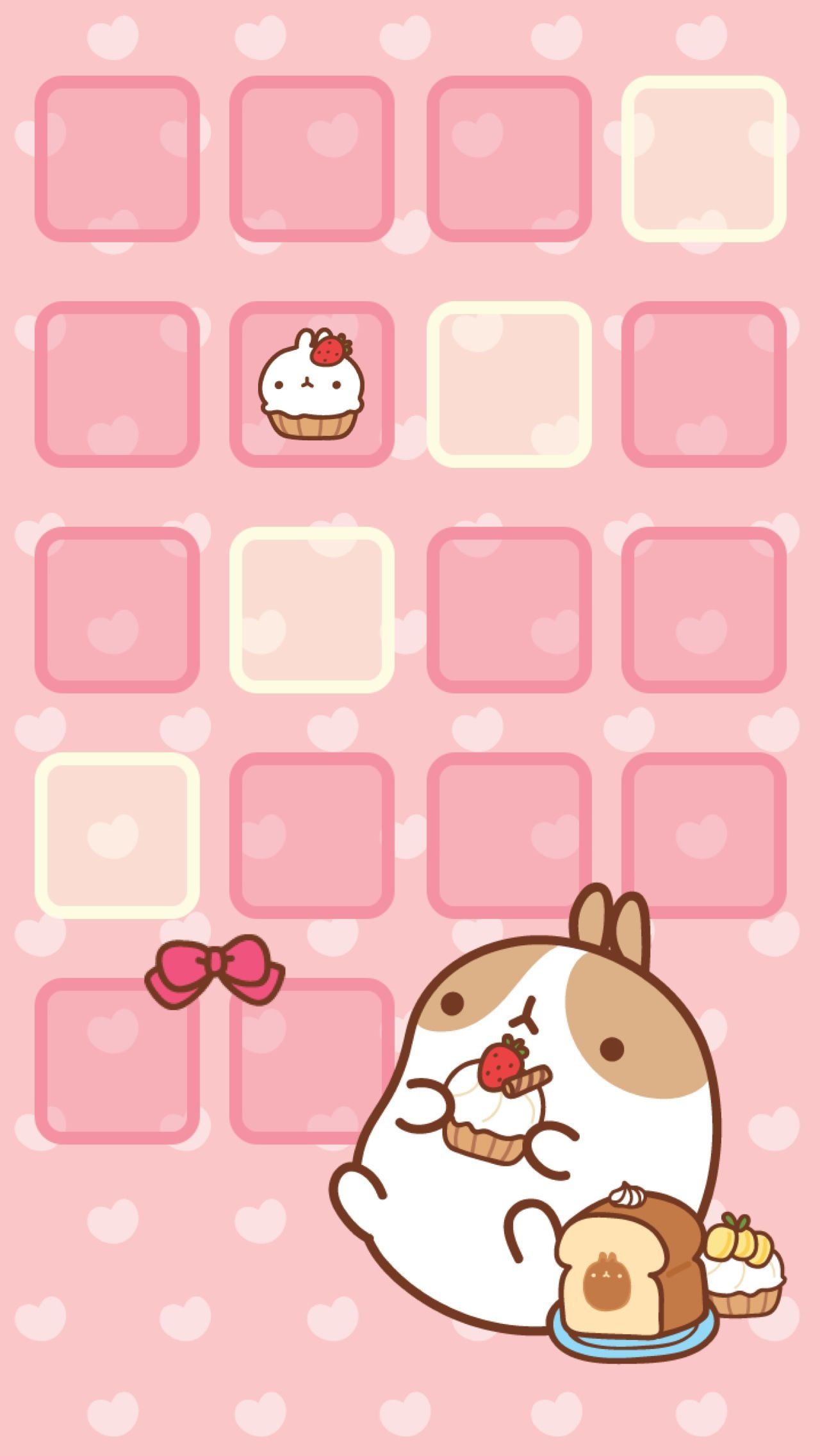 Iphone 5 wallpaper tumblr girly pink -  Cute Wallpapers For Iphone 5s Fli