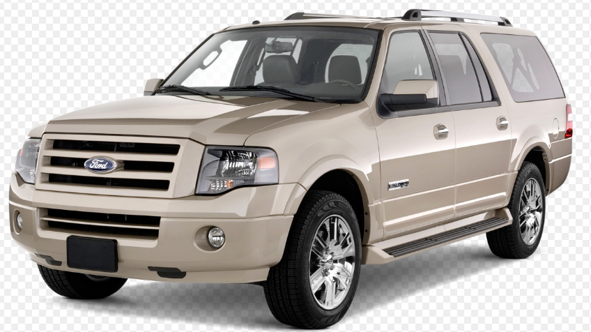 2010 Ford Expedition Owners Manual