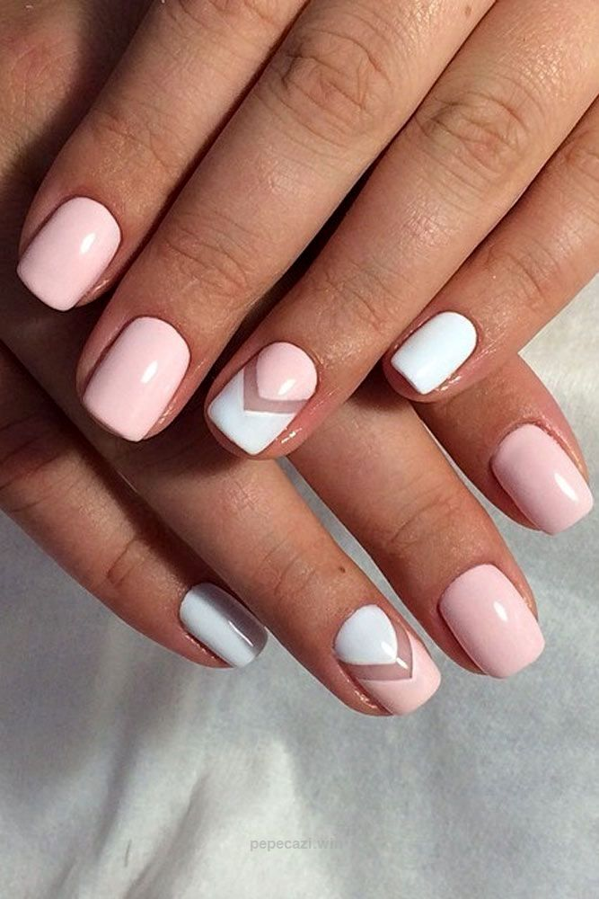 36 Summer Nail Designs You Should Try in July | Summer Nails ...