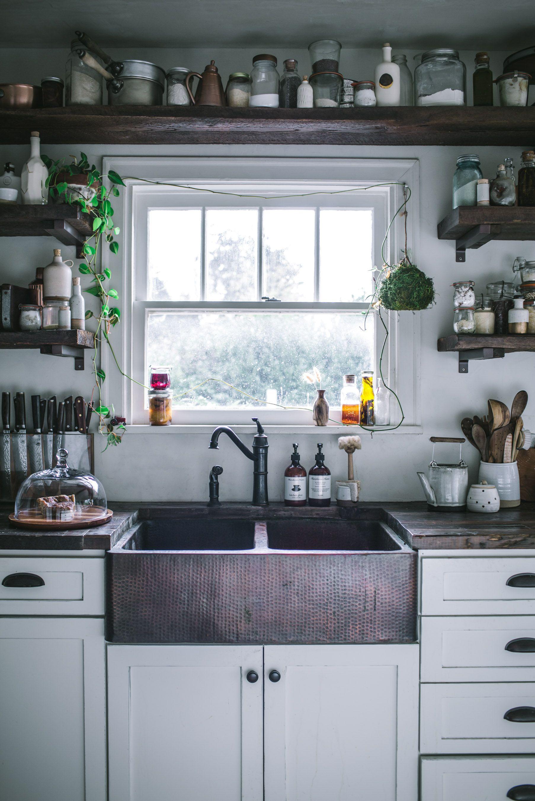 8 Tips For A Zero Waste Kitchen Adventures In Cooking Zero Waste Kitchen Eco Kitchen Kitchen Guide