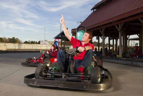Go Karts Nashville >> Pin On Places We Have Been