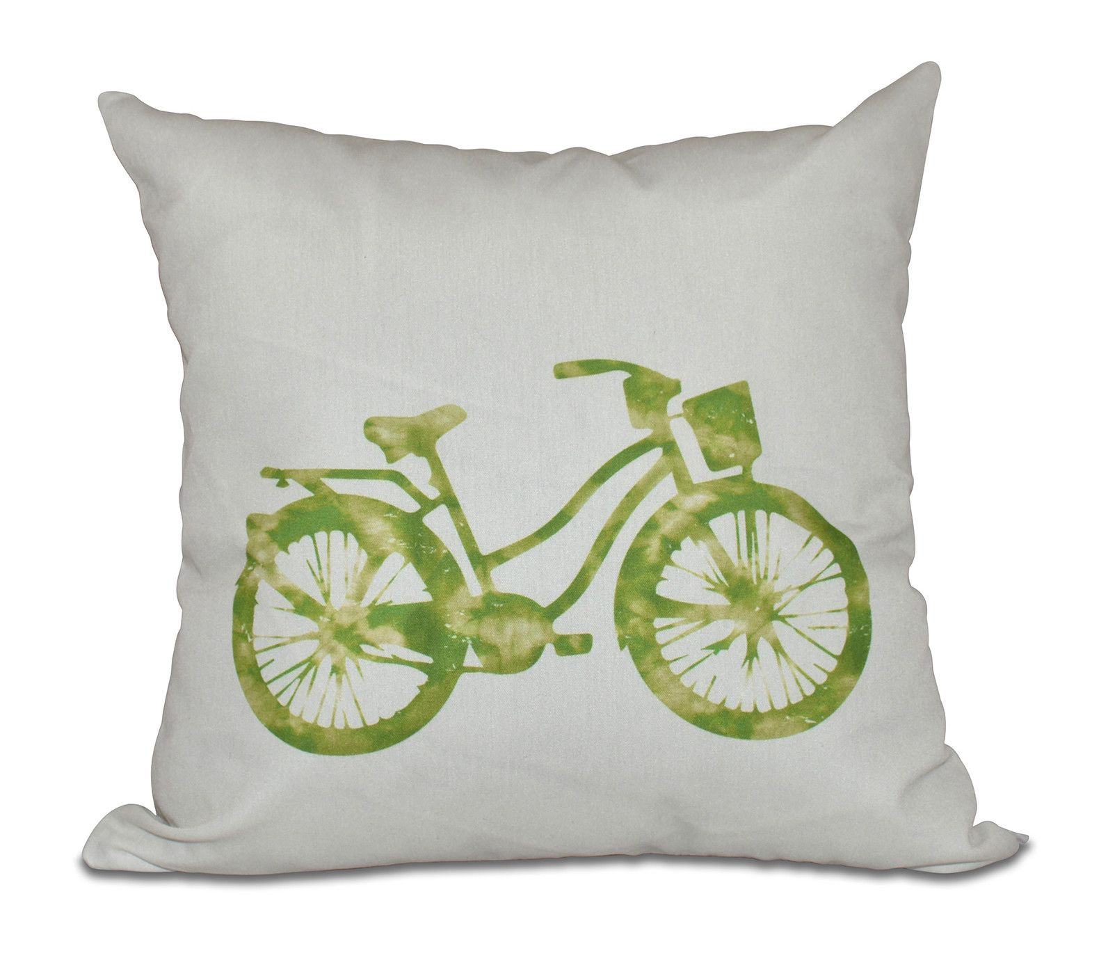 Life cycle geometric outdoor throw pillow products pinterest