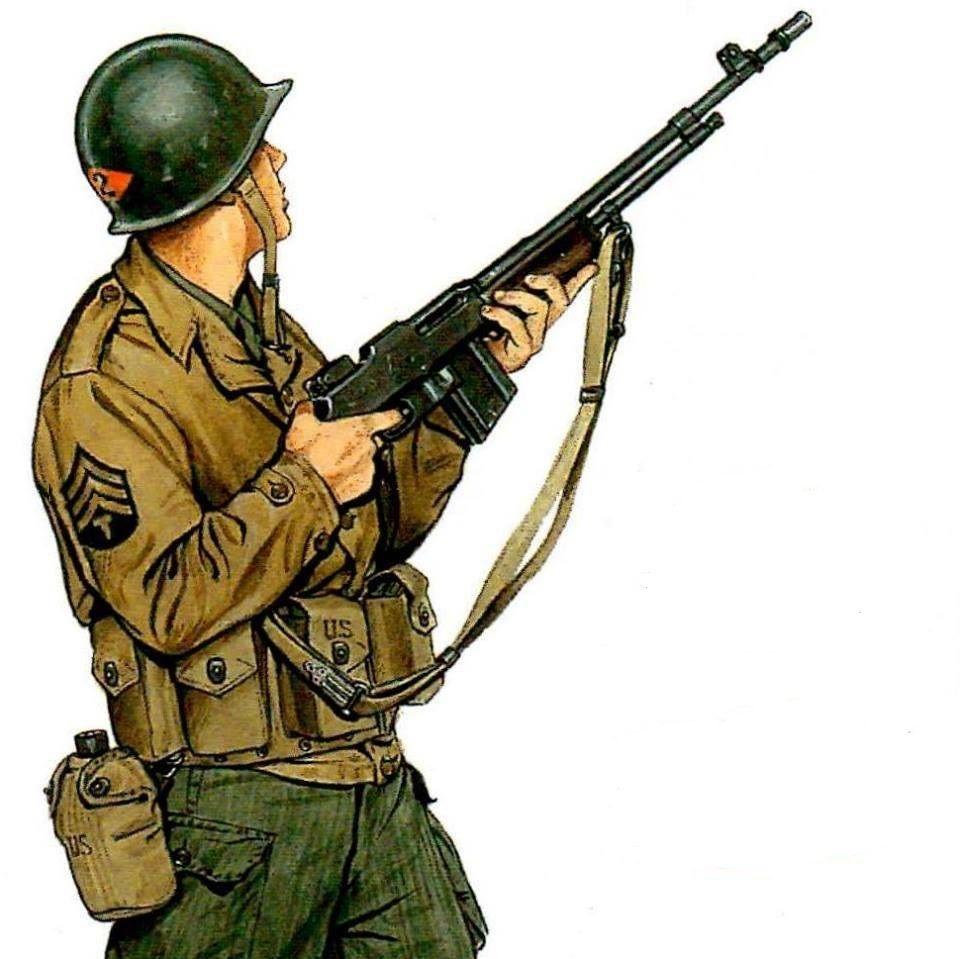 Épinglé sur DRAWINGS - PAINTING OF THE World War II