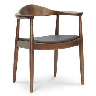 Baxton Studio Embick Midcentury Modern Dining Chair Single Chair Fair Single Dining Room Chair Design Inspiration