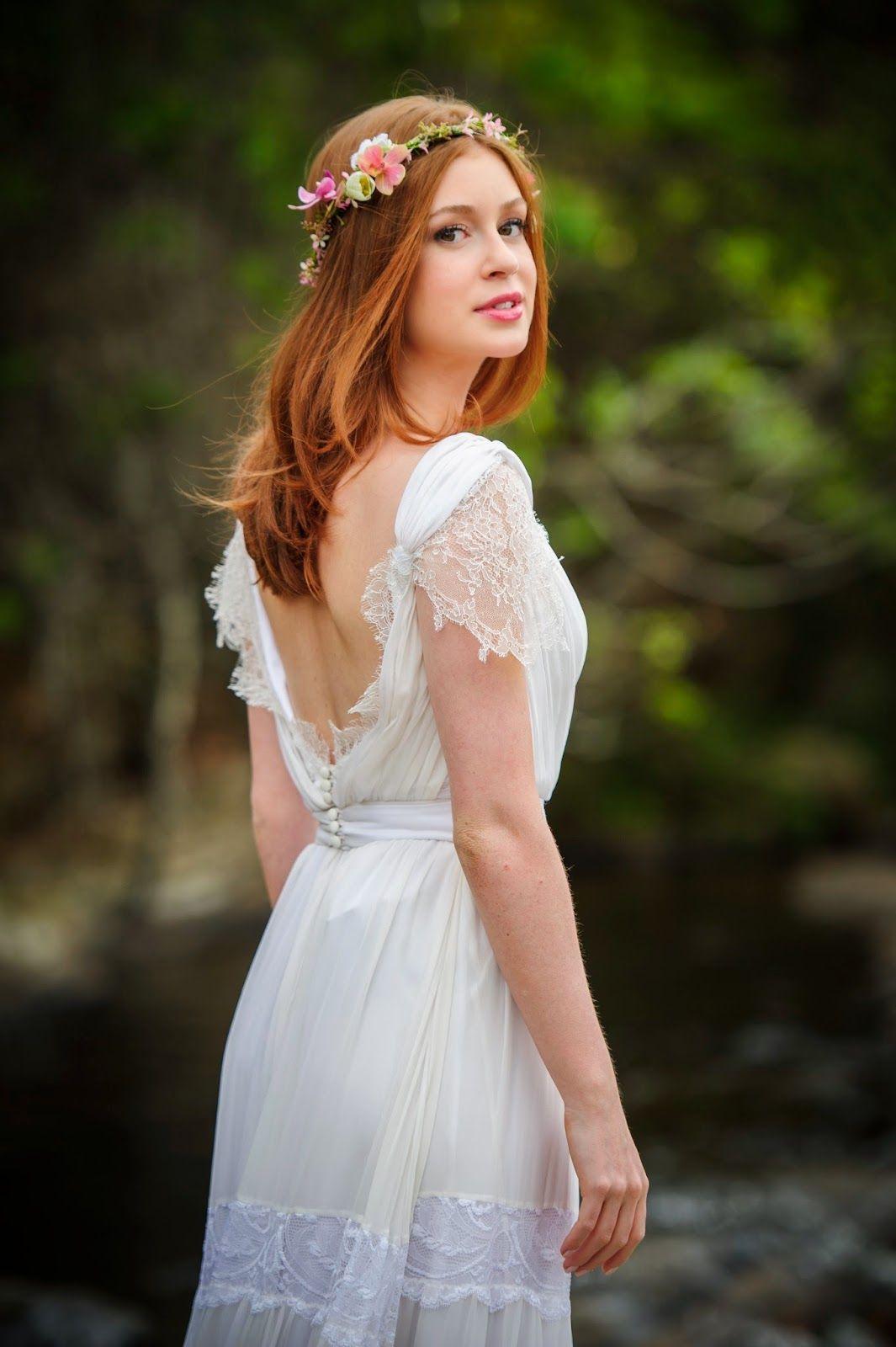 O vestido de Maria Ísis - IMPÉRIO   Vestido de noiva ...