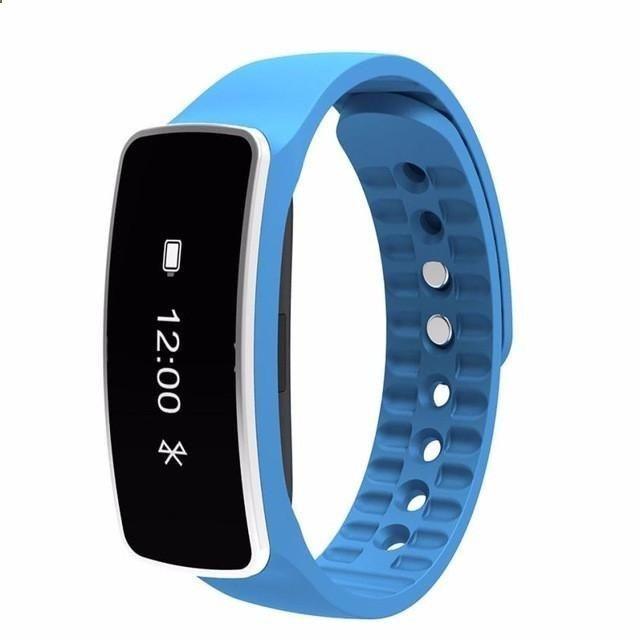 Activity Bracelets Fitness 2017 Fashion Smart Wrist Band Sleep Sports