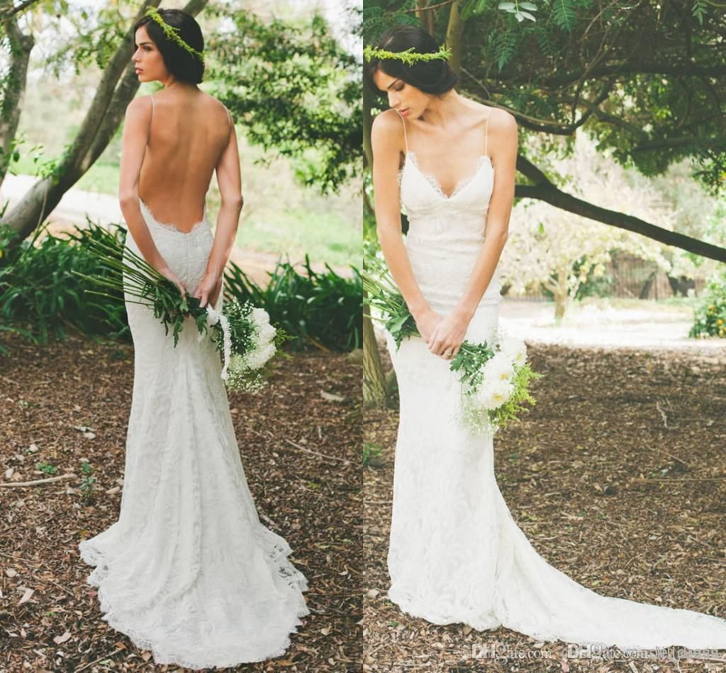 Cheap boho wedding dresses  Image result for bohemian lace wedding dresses  Wed dressies