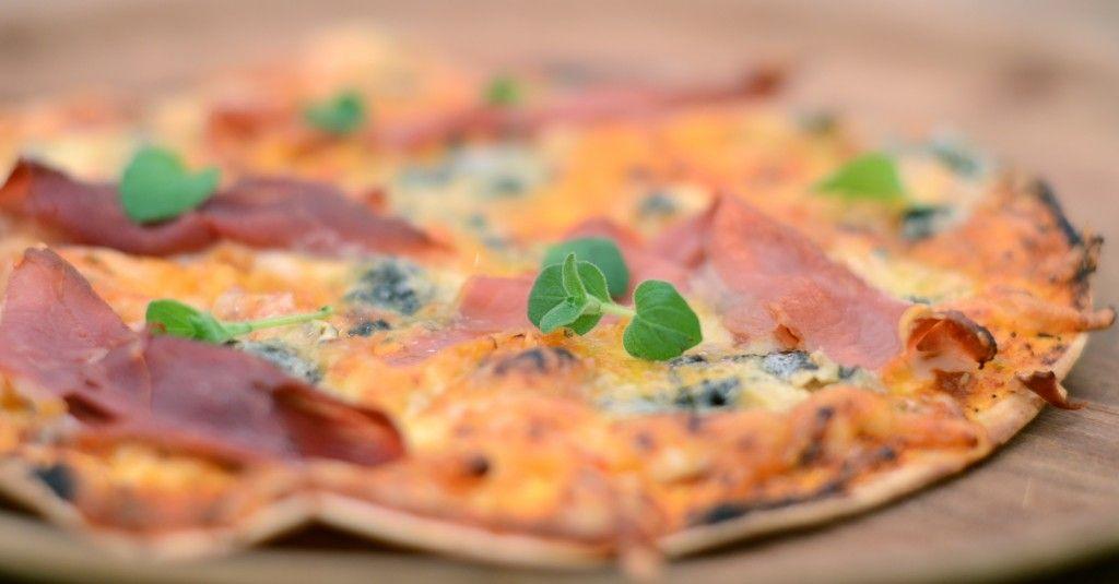 Quick pizza!