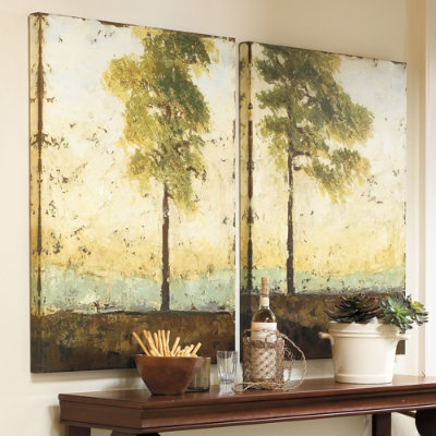 Ballard Designs Paintings