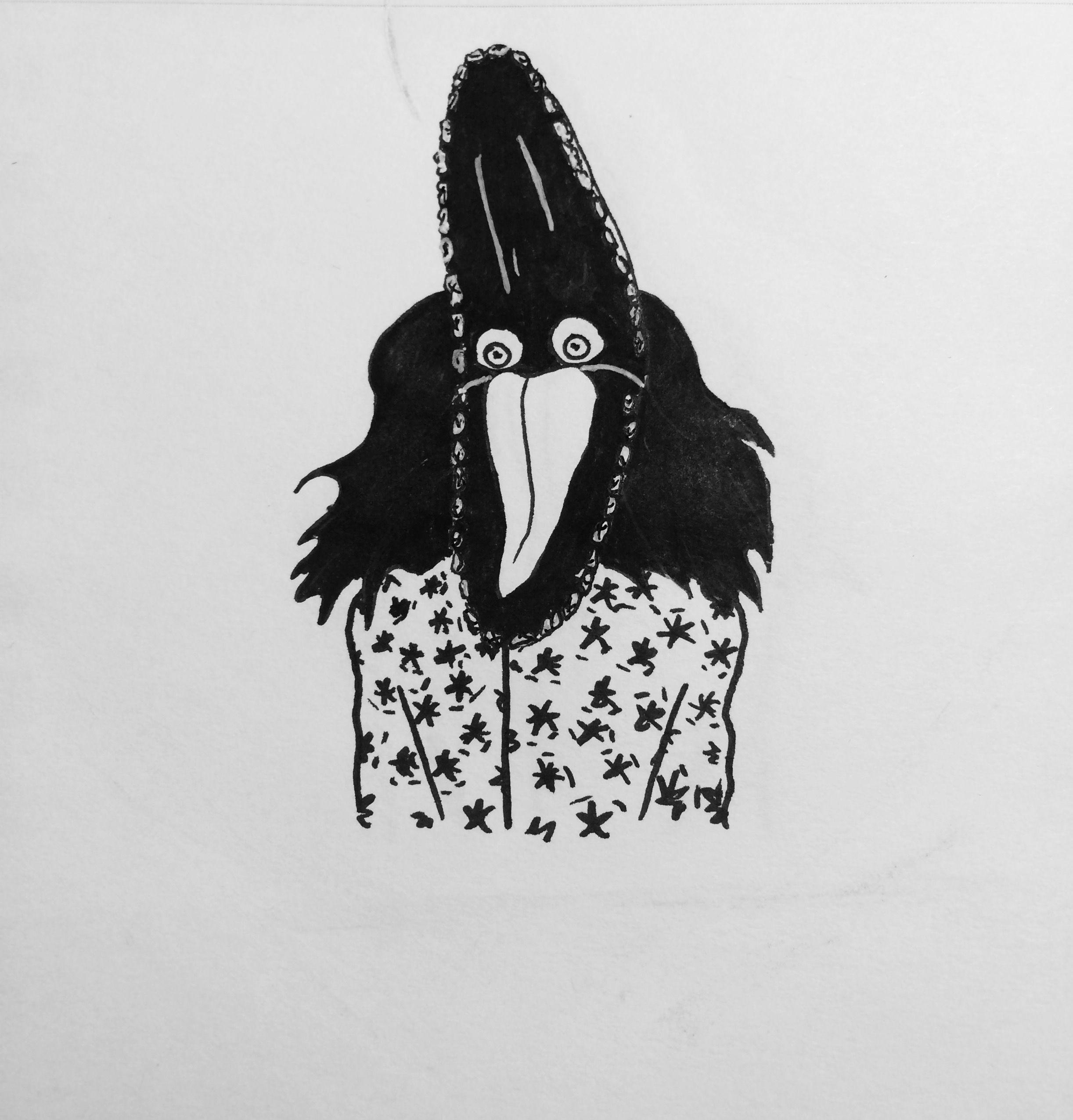 Barbara- Beetlejuice