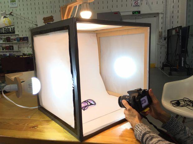 Photography Light Box Tent & Photography Light Box Tent   Tents Lights and Photography lighting azcodes.com