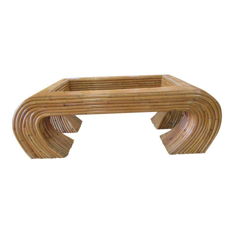 Island Style Ming Bamboo Coffee Table Pinterest Products - Island style coffee table