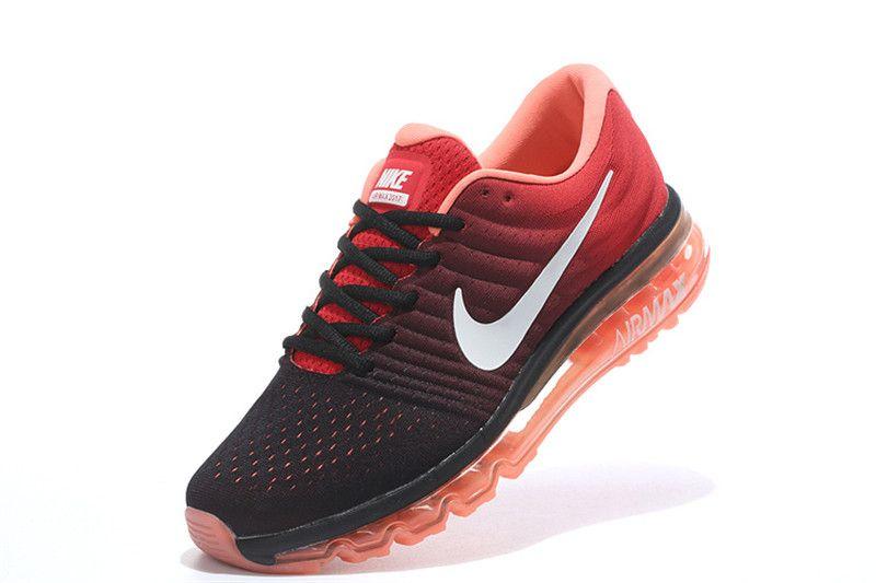 Fashion Casual Shoes Air Max Red 002 40 45 | Fashion Casual