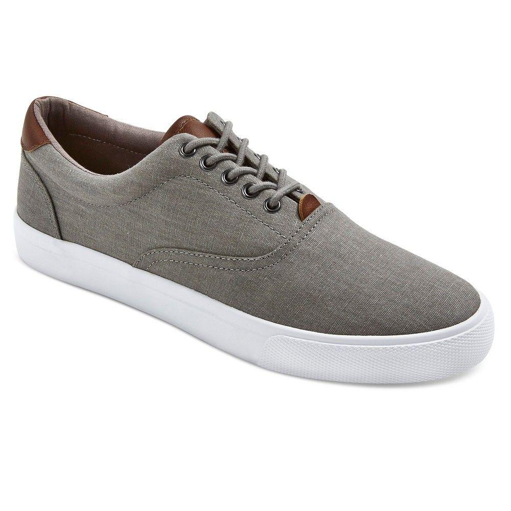 122a3e2f5807 Men s James Sneakers - Grey 7