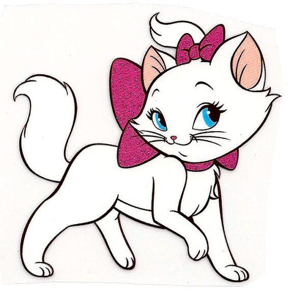 collier chat disney