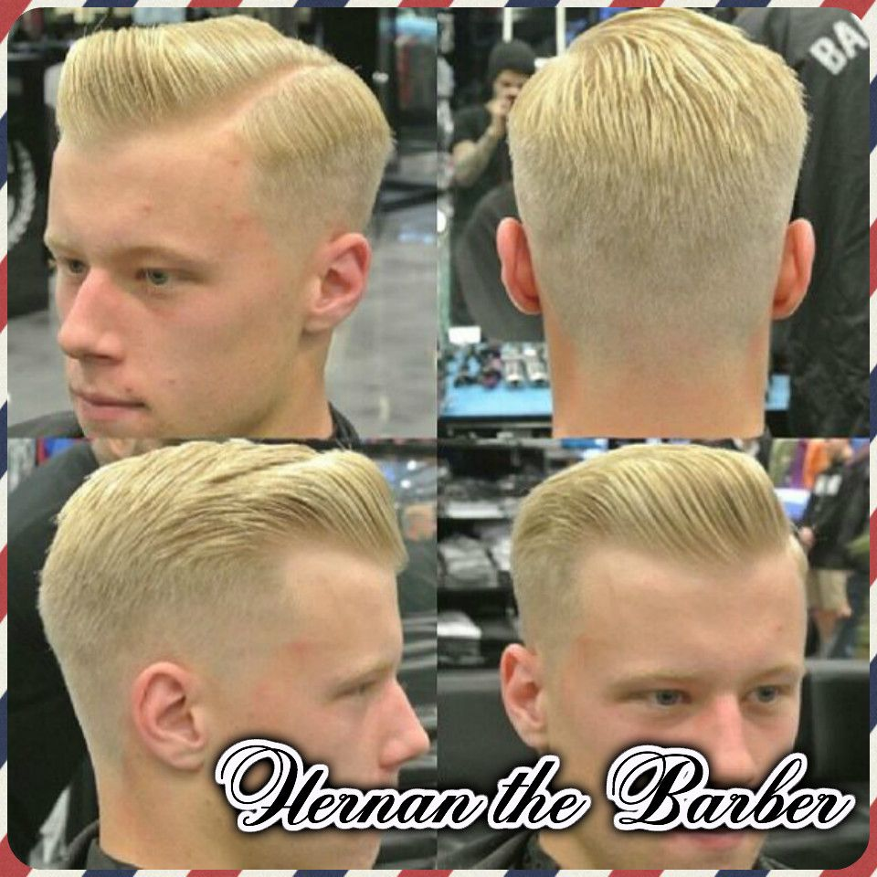Free Online Collage Maker Photo Card Editor And Poster Creator Cabelo Masculino Cabelo Barbearia