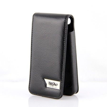 buy popular ac6d2 e123a Mossimo Leather Case, iPhone 5 Leather Wallet, iPhone Case, iPhone 5 ...
