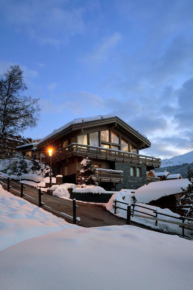 TheNightSkyu2022u2022u2022 Chalet Architecture \ Interiors Pinterest - luxus landhuser