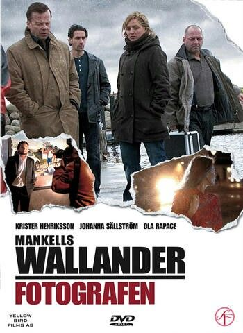Wallander. La serie original sueca
