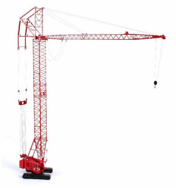 Manitowoc 4100W Tower Crane | Tools | Manitowoc cranes