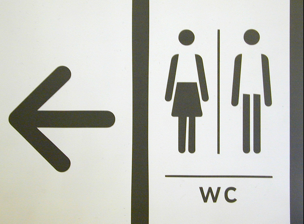 Bathroom Sign Graphics 36 best toilet signage & graphics images on pinterest | toilet
