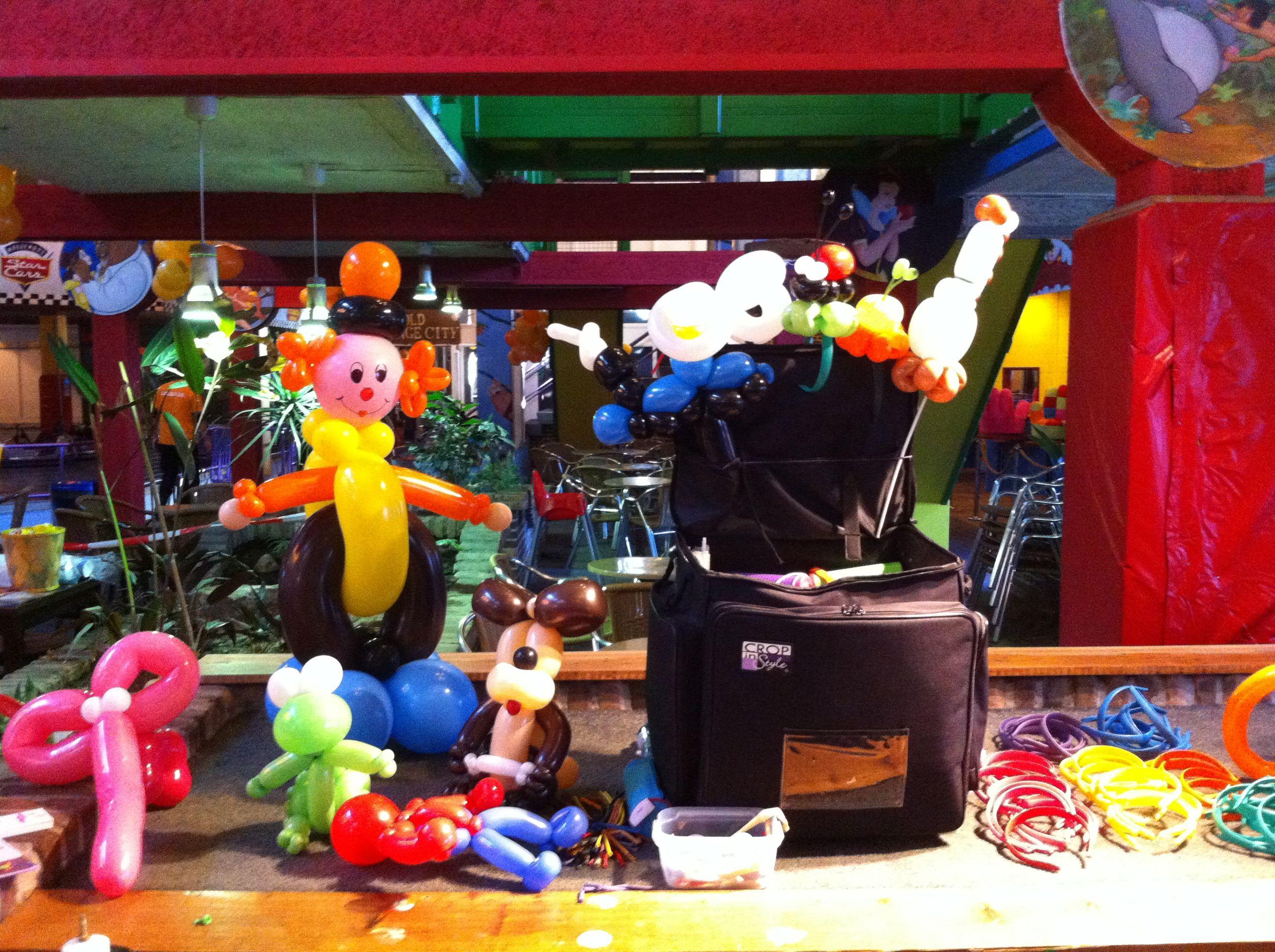 Mijn plekkie op de jumbo Mulder familiedag in speelstad oranje, Drenthe