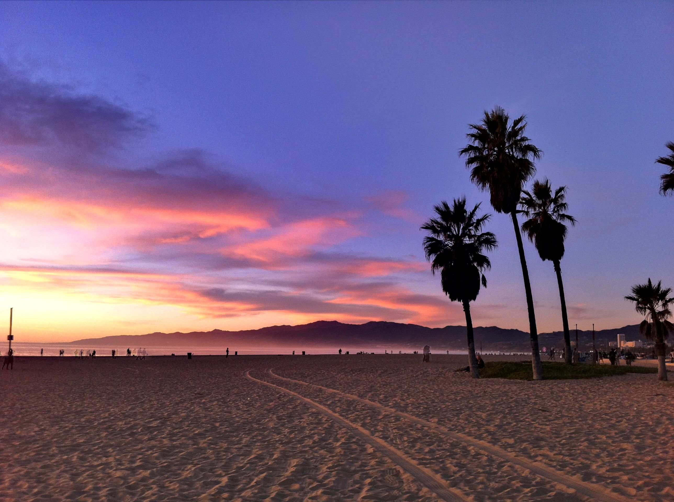 предпочитает лос анджелес фото пляж говорю про