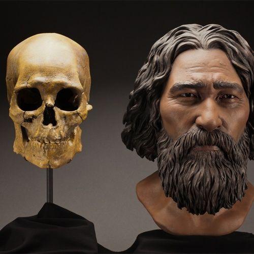 Tlatollotl — Bones of 'Kennewick Man' returning home for burial