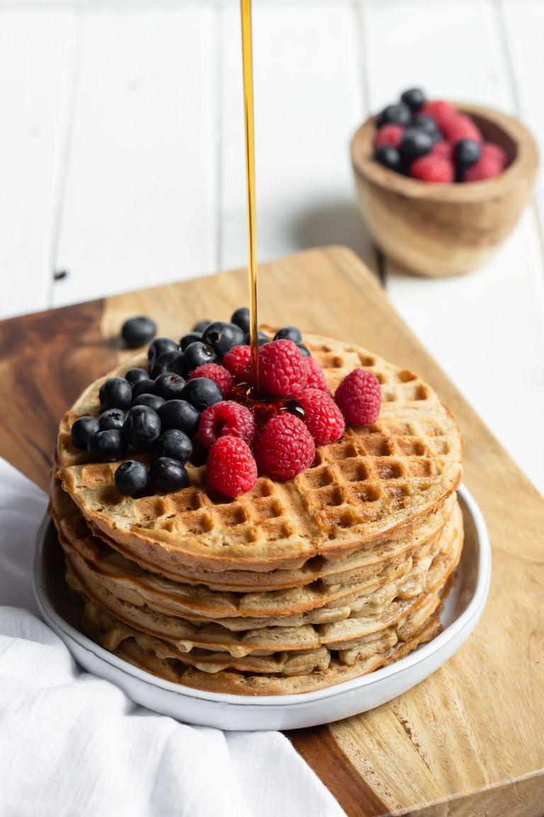 41++ Cake mix waffles vegan ideas in 2021