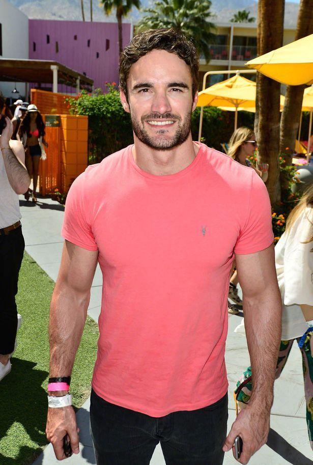 Thom Evans 2016 | Hot Athletes | Pinterest | Modelos masculinos ...