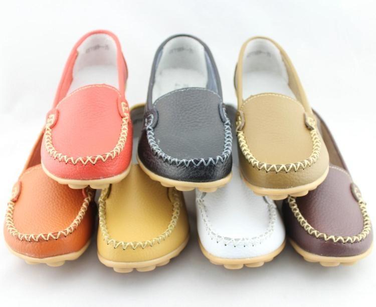 Shoes, Cheap womens flats