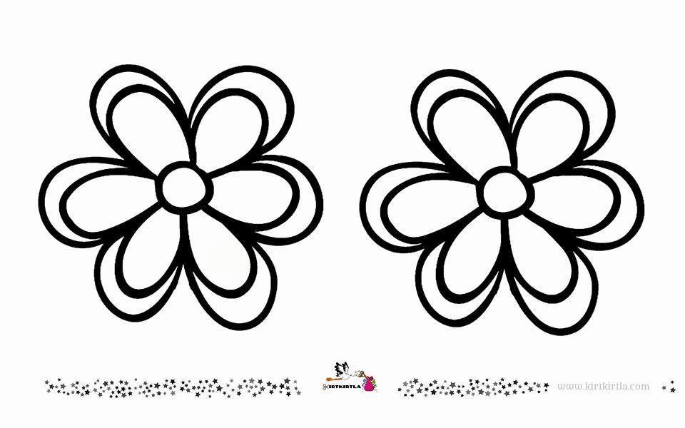 Suda Açan çiçek Boyama Sayfasi Boyama Sayfalari Science For Kids