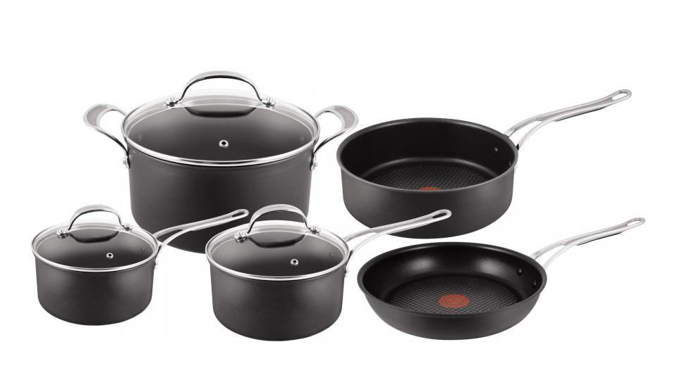 Best Pots And Pans Set Reviews Pots And Pans Set Non Stick