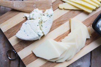 ¿Cómo hacer queso casero?
