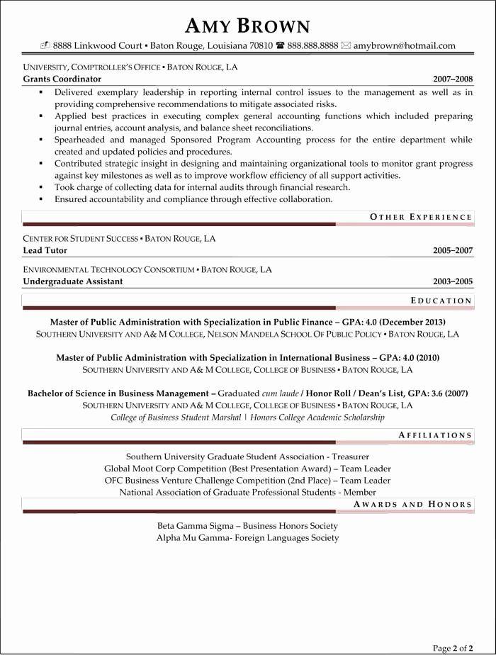 20 Entry Level Analyst Resume in 2020 Job resume samples