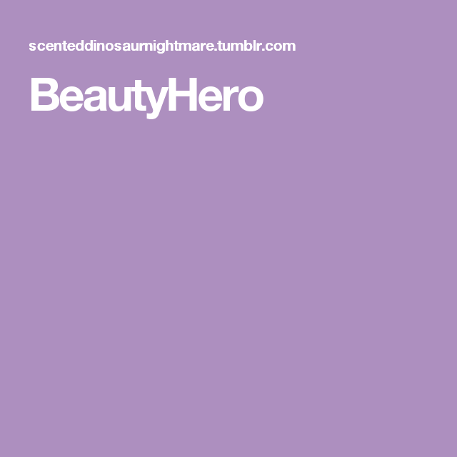 BeautyHero