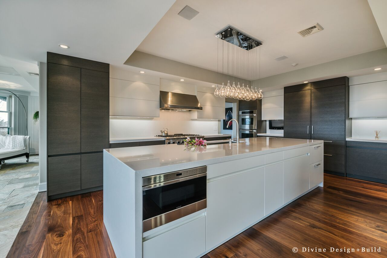 50+ Ultra Modern Kitchen Designs Ideas 2019 Modern