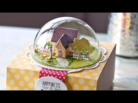 Paper, Scissors and Superheroes: Introducing Petite Places: Home & Garden...