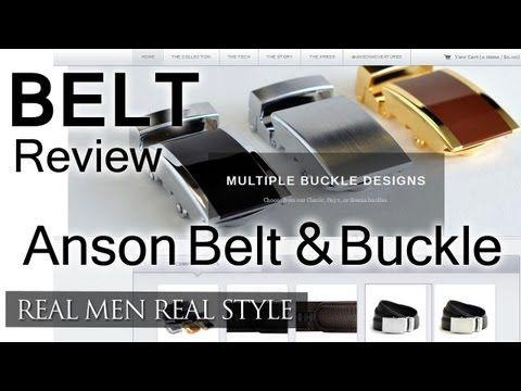 Men's Belt | Belt Styles | Men's Accessories | Style Tips For Men #belt #accessories #menstyle