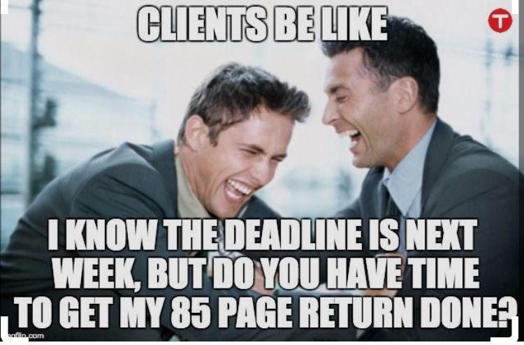 Pin by Jul on LMAO Accounting humor, Accounting jokes