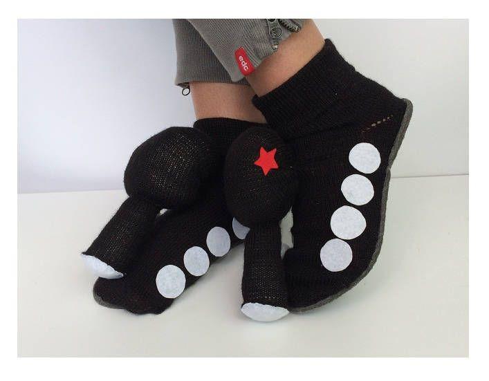 tank slippers, crochet slippers, house slippers, tank ...