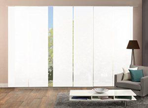 set angebot roma mit schiebevorhang rom dekostoff 245 x 60 cm home fashion 86601 701 6. Black Bedroom Furniture Sets. Home Design Ideas